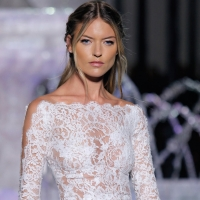Atelier Pronovias 2018 Collection Show
