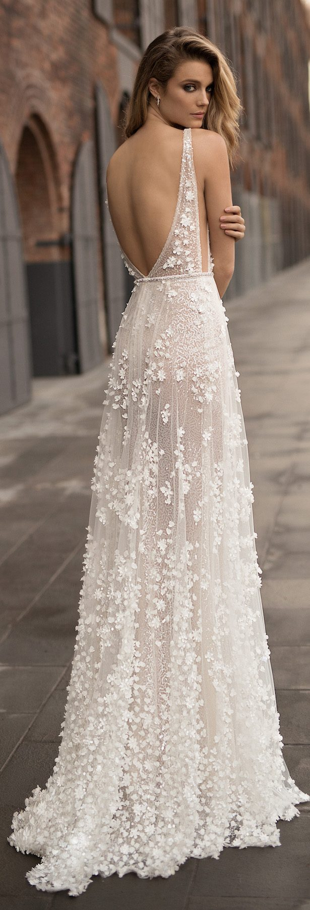 Best Wedding Dresses of 2017 - Belle The Magazine