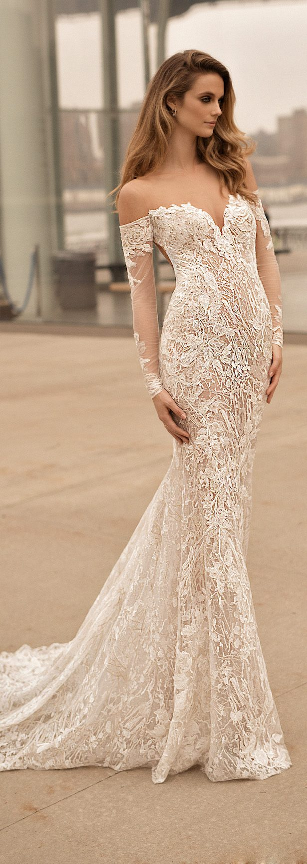 Best Wedding Dresses Of 2017 Berta Dress Collection Spring 2018