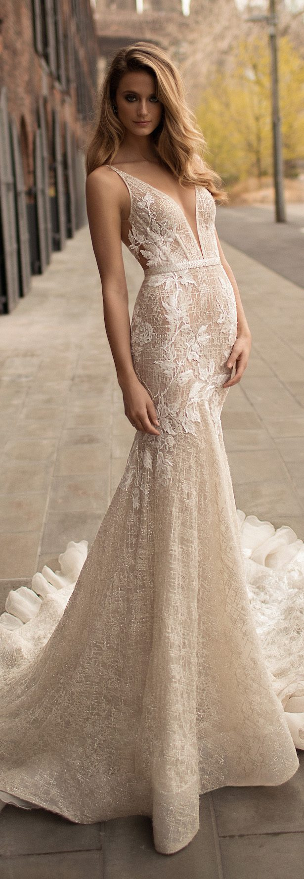Best wedding dresses of 2017 belle the magazine best wedding dresses of 2017 berta wedding dress collection spring 2018 junglespirit Gallery
