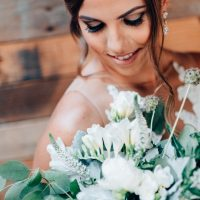 Bridal picture - Esteban Daniel Photography