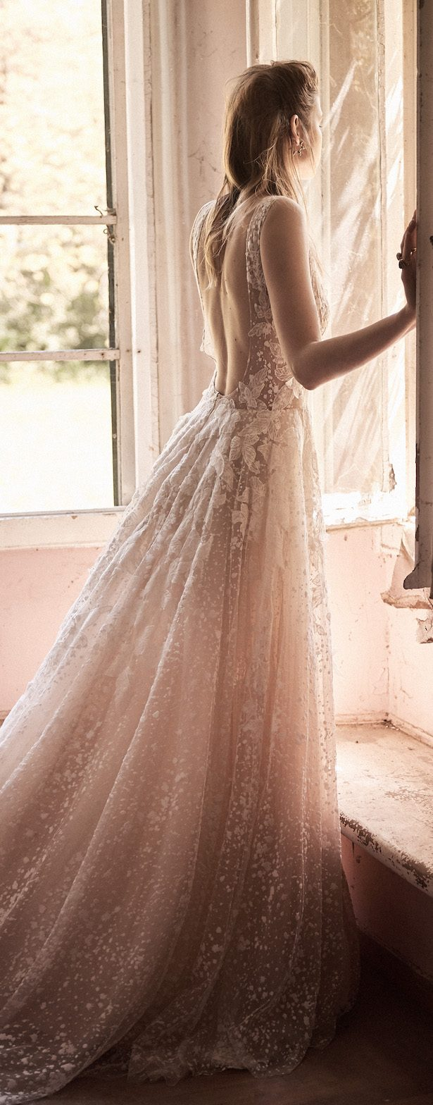 Costarellos Wedding Dress Collection  Spring 2018
