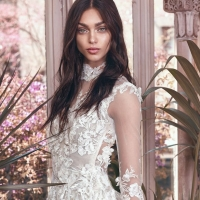 Galia Lahav Wedding Dress Collection 2018- Victorian Affinity