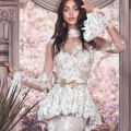 Galia Lahav Wedding Dress Collection 2018- Victorian Affinity -Tesla