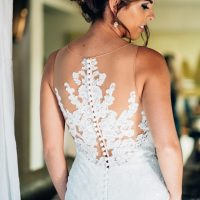 Gorgeous wedding dress - Esteban Daniel Photography