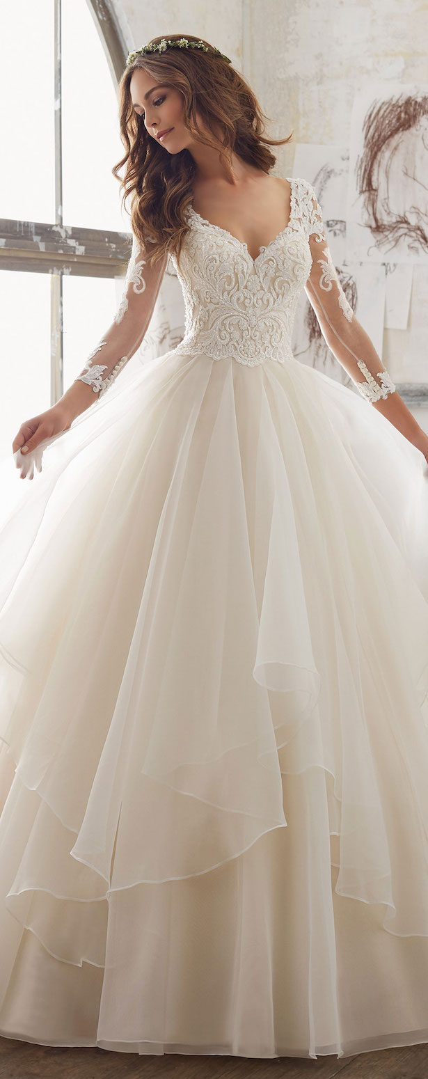 Wedding Night Dresses