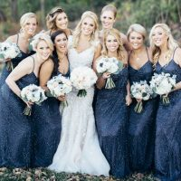 Classically Romantic Kansas City Wedding