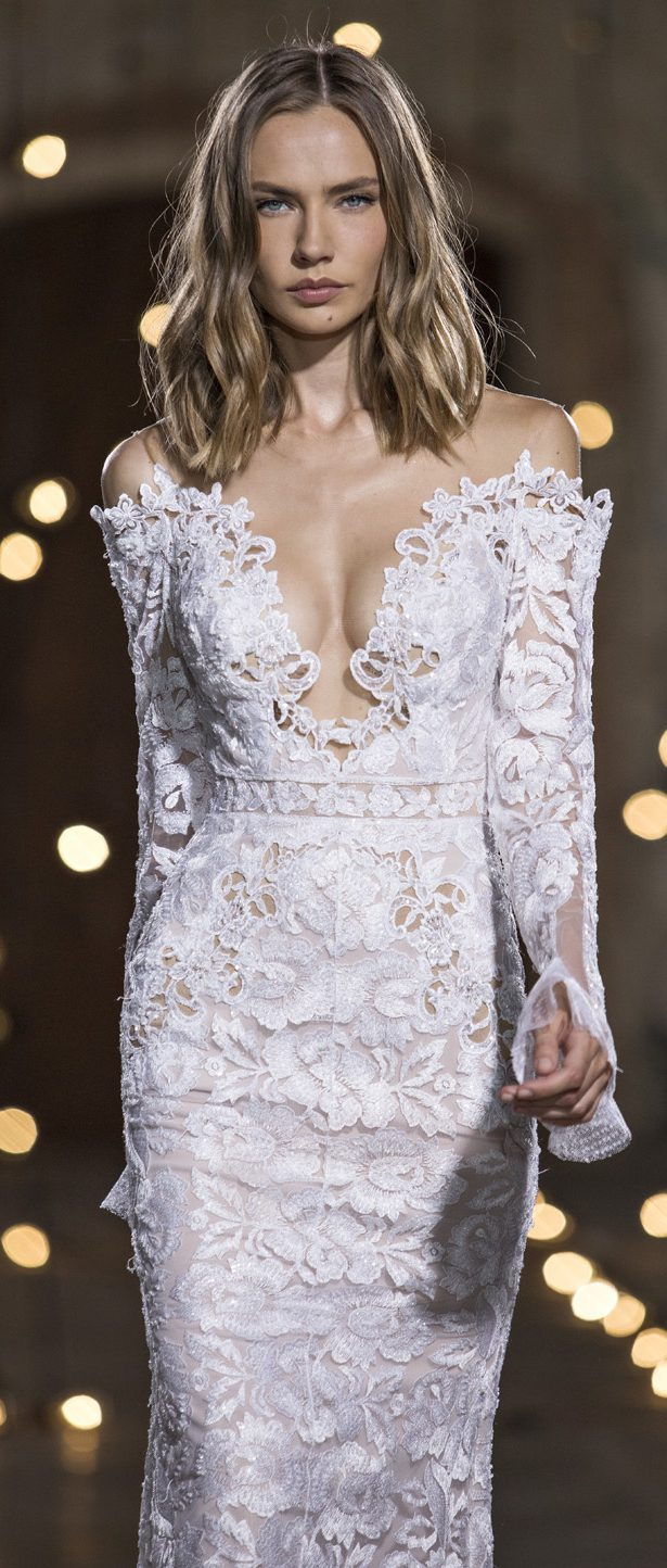 Nurit Hen 2018 Stardust Couture Collection