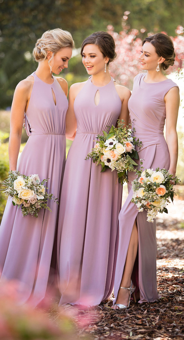 Sorella Vita Bridesmaid Dress Collection