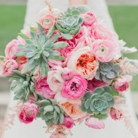 15 Stunning Summer Wedding Bouquets