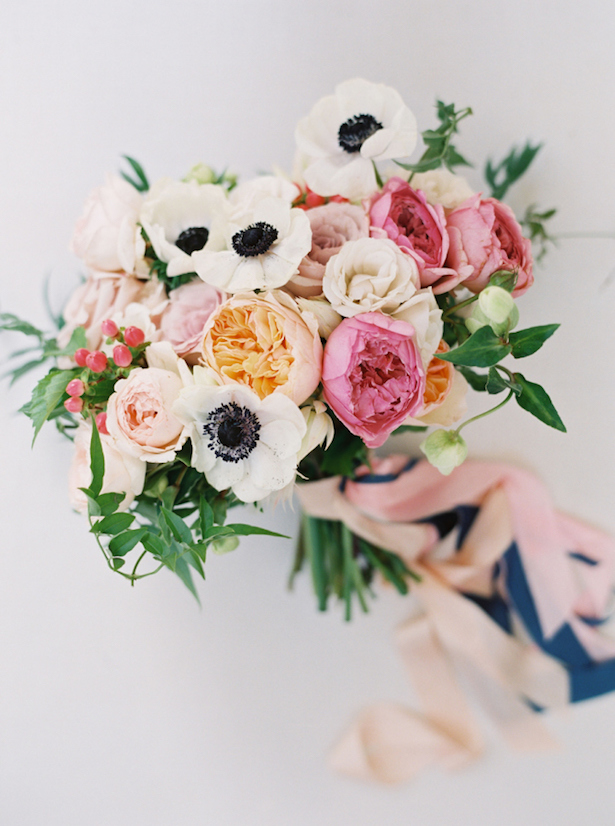 Wedding Bouquet -Jeremiah and Rachel Photography