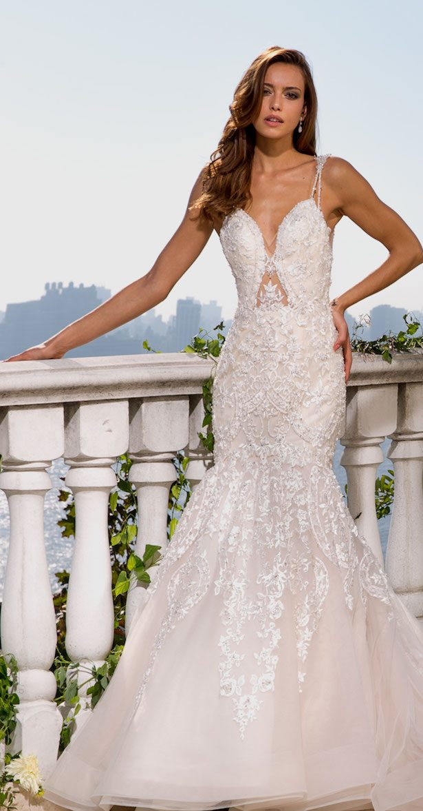 Eve Of Milady Wedding Dress Collections Spring 2017
