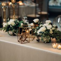 Wedding decor ideas - Esteban Daniel Photography