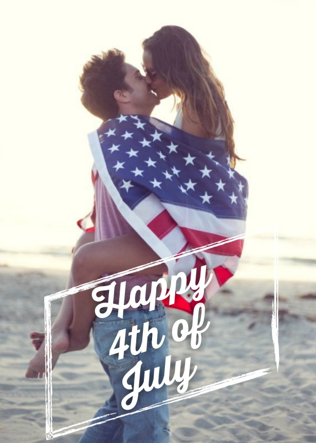 4th of July Wedding Inspo