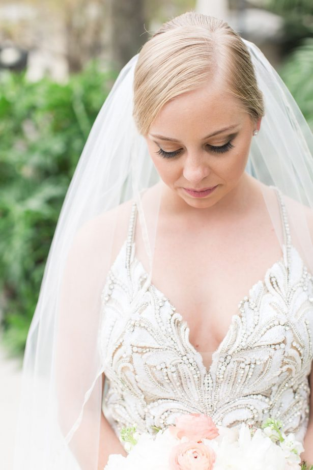 Bridal hairstyles - PSJ Photography