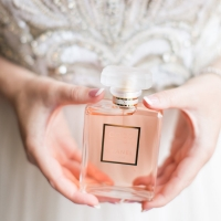 Bridal perfume - PSJ Photography