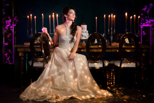 Bridal portrait ideas – Gavin Farrington Photography