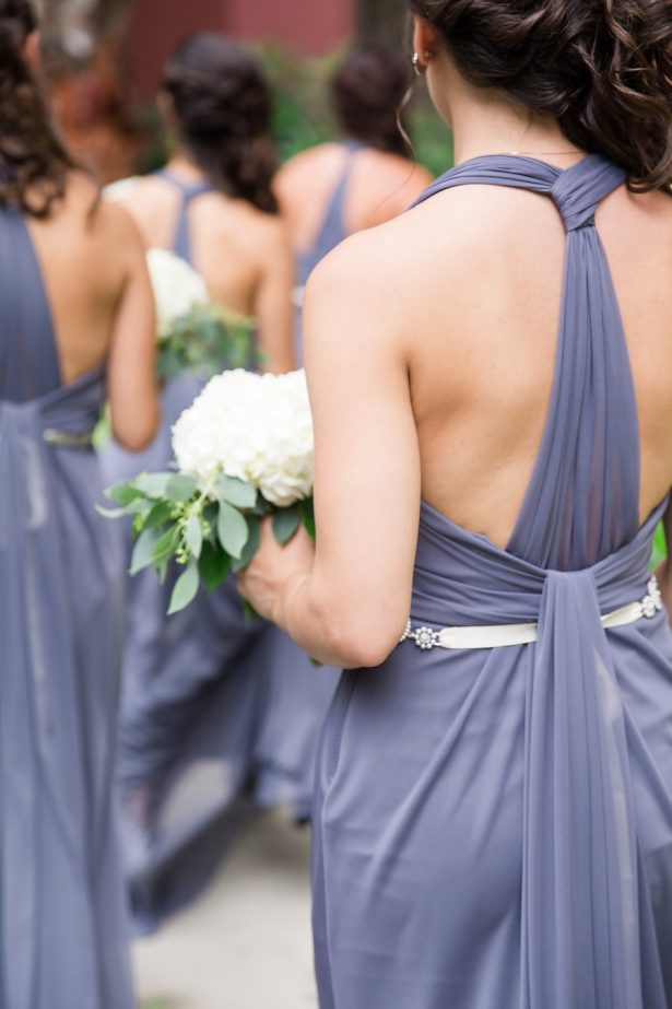 Bridesmaid dress - PSJ Photography