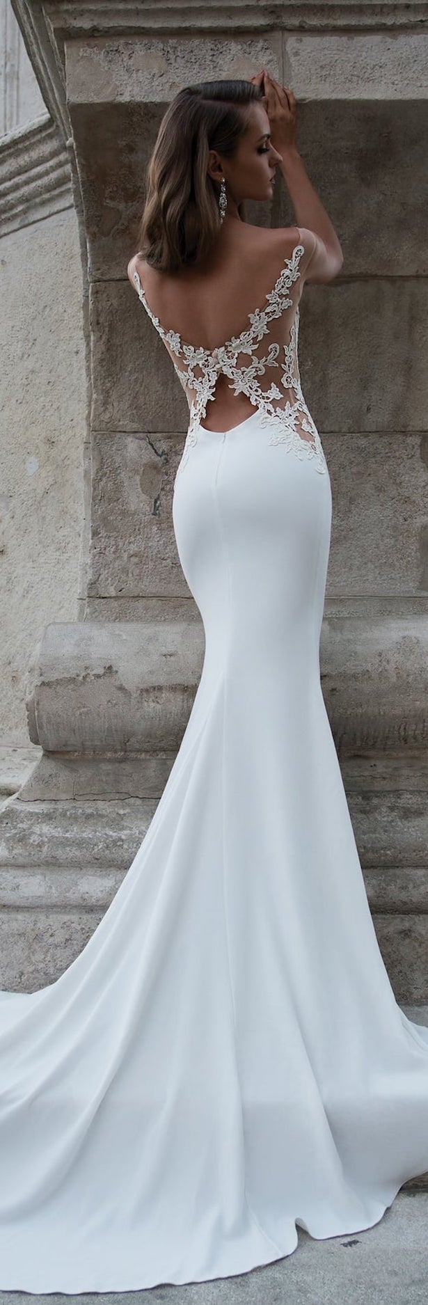 Dominiss Wedding Dress 2017