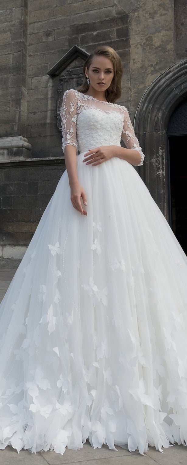 The Best Wedding Gowns