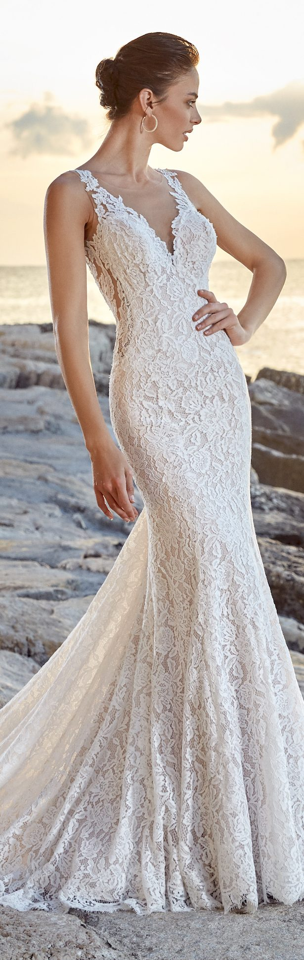 Eddy k dreams wedding dress collection 2018 belle the for Eddy k 2017 wedding dresses