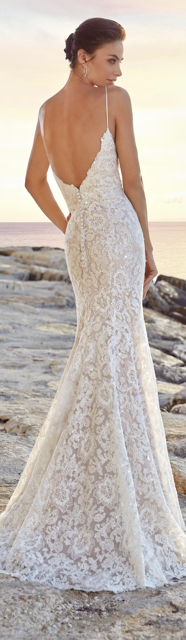 Eddy K Wedding Dress Collection Dreams 2018