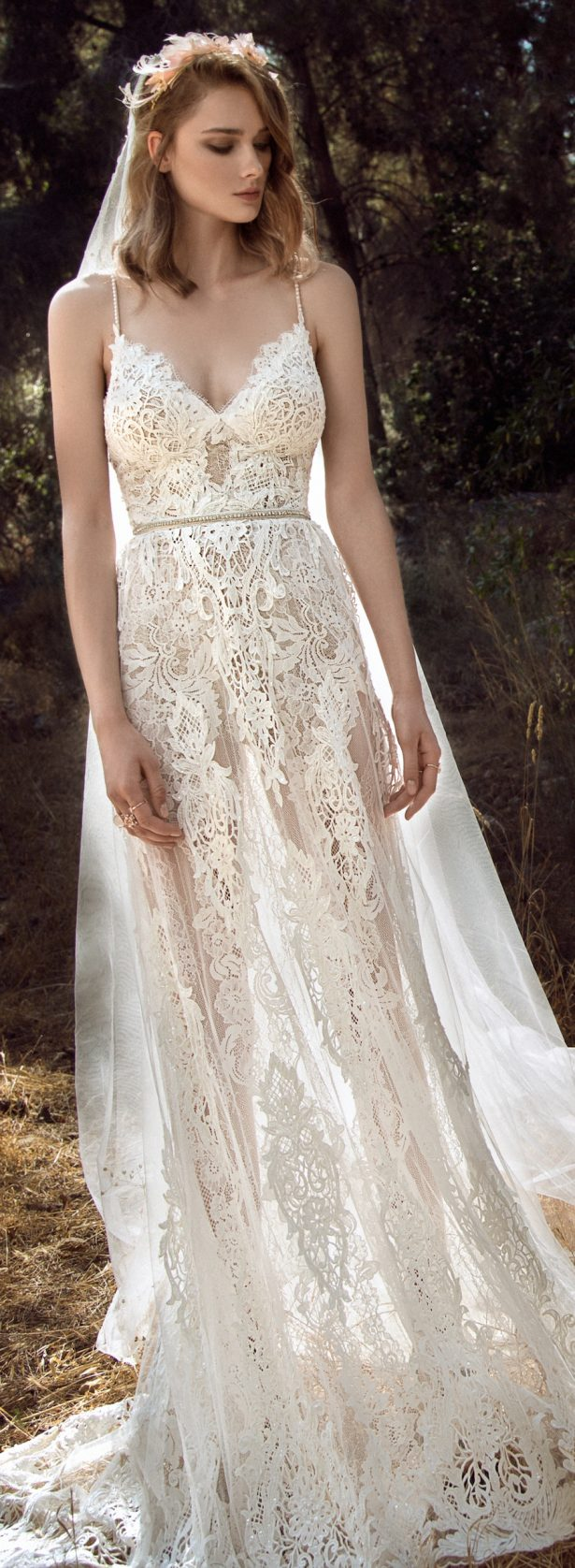 GALA Collection NO. IV By Galia Lahav Wedding Dresses