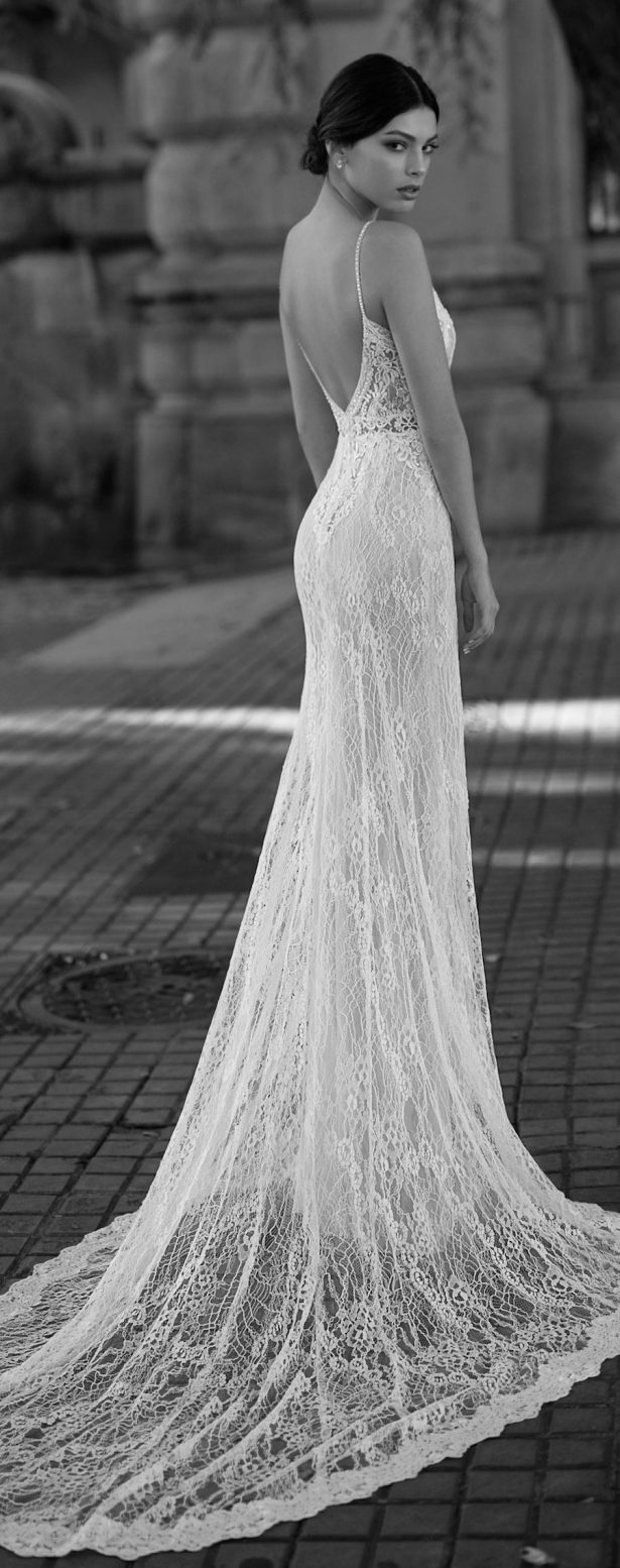 135ed53113d Gali Karten Wedding Dresses 2017 – Barcelona Bridal Collection ...