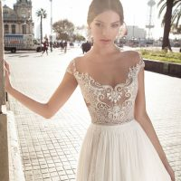 Gali Karten Bridal 2017 Wedding Dress