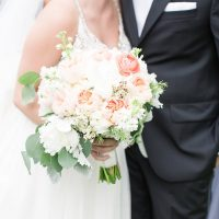 Gorgeous wedding bouquet - PSJ Photography