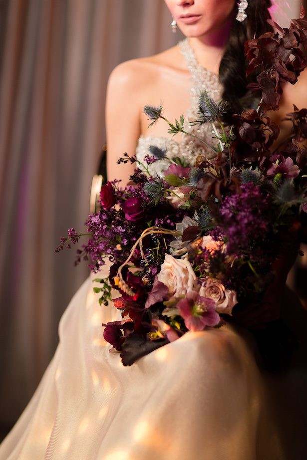 Gorgeous wedding bouquet - Gavin Farrington Photography