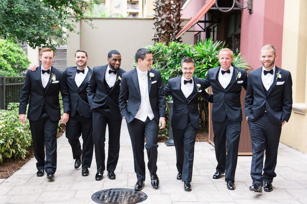 Groomsmen photo ideas - PSJ Photography