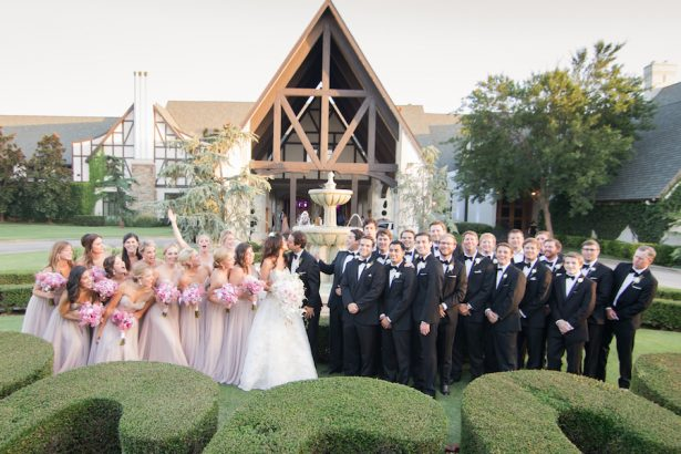 Oklahoma Wedding - Ace Cuervo Photography