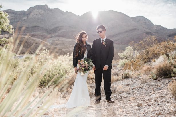 Rock and roll wedding- Coffee Creative Photography