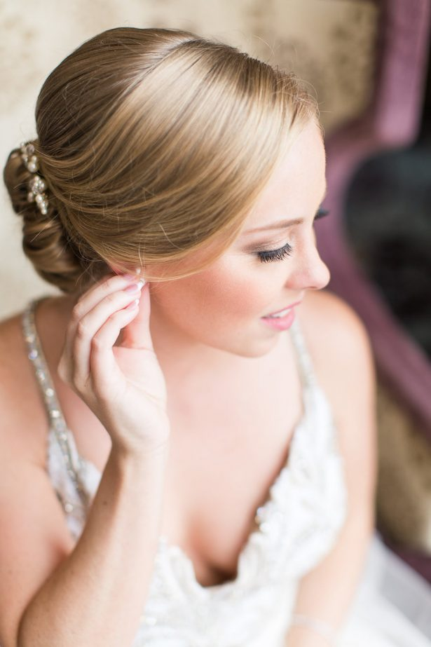 Sophisticated bride - PSJ Photography
