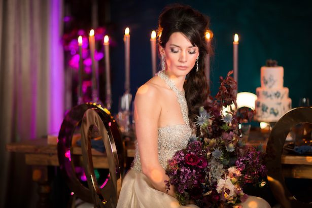 Sophisticated bride – Gavin Farrington Photography