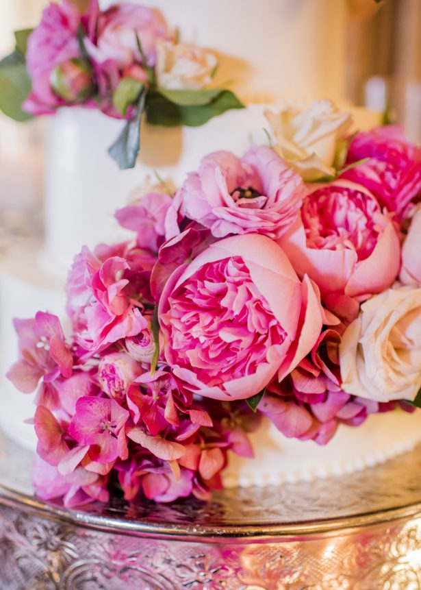 Wedding Peonies - Willa Kveta Photography