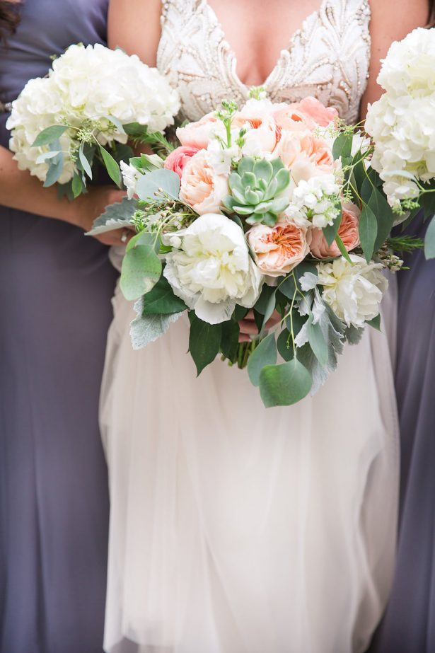 Wedding bouquet - PSJ Photography