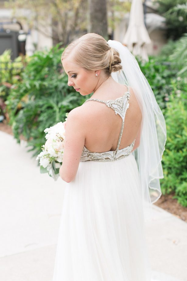 Wedding dress - PSJ Photography
