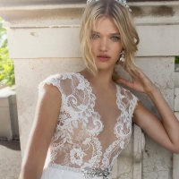 Alessandra Rinaudo 2017 Wedding Dresses
