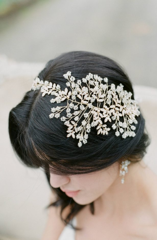Gorgeous Bridal Headpiece | Wedding Tiara