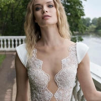 Lian Rokman Wedding Dresses 2018: Stardust Bridal Collection