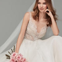Watters Wedding Dresses Fall 2017