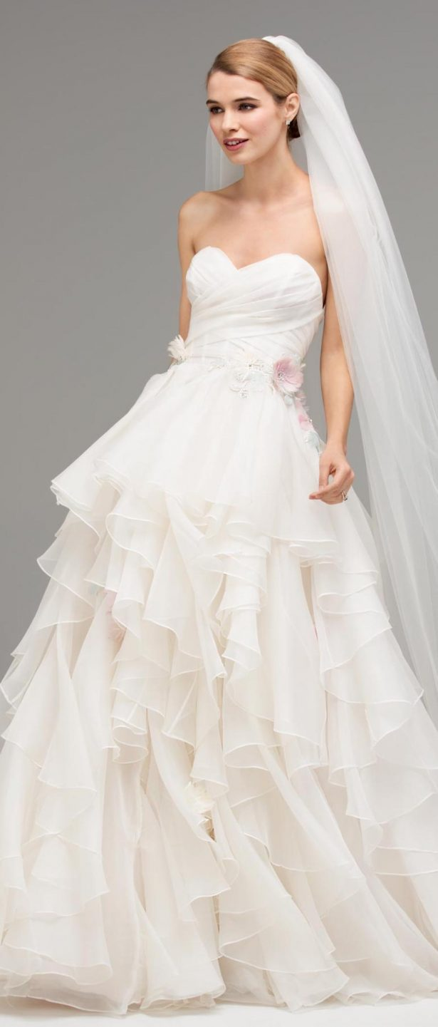 Wedding Dresses By Watters 97 Awesome  Watters Wedding Dresses