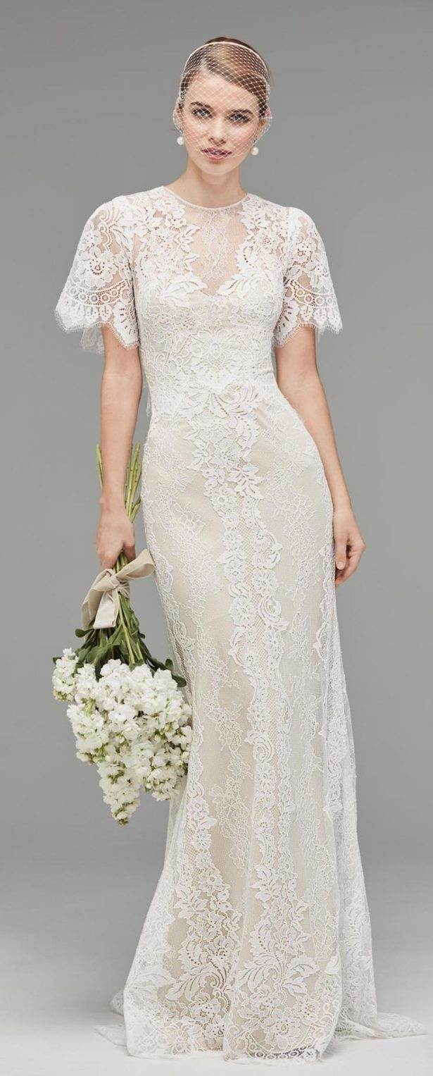 Wedding Dress Cover Ups