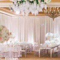 Creative Wedding Installations That Will WOW Your Guests