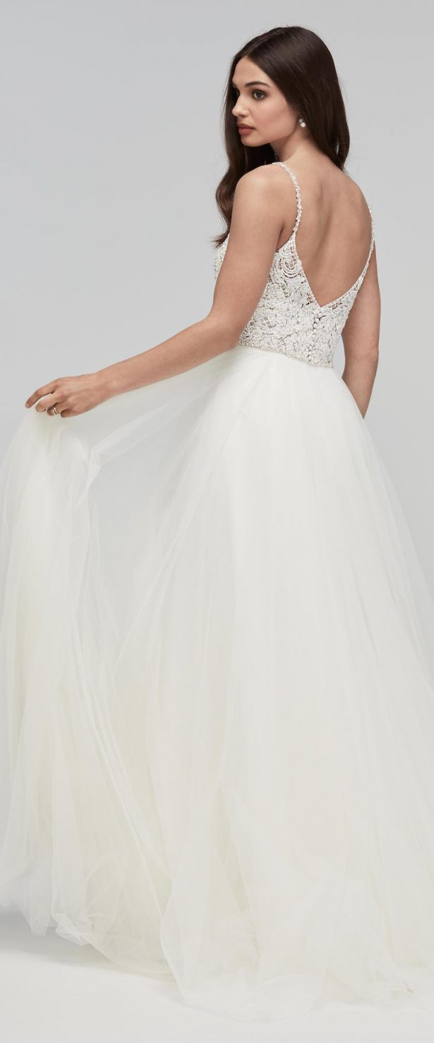 Wtoo Wedding Dresses Fall 2017