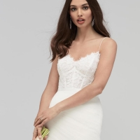 Wtoo Wedding Dress Collection Fall 2017