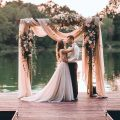 Dusty Rose Wedding Ideas - Tatyana Tsvetkova