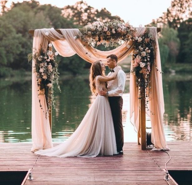 Beautiful Dusty Rose Wedding Ideas That Will Take Your